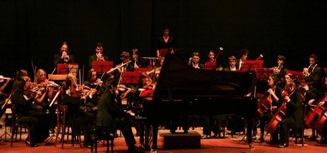 Musikè Giovani porta alla Rotonda di Rovigo l'Orchestra del Conservatorio di Adria