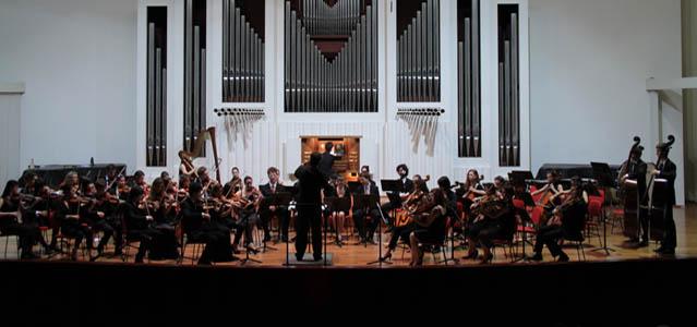 Ultimo appuntamento di Musikè con i giovani studenti del Conservatorio Pollini di Padova