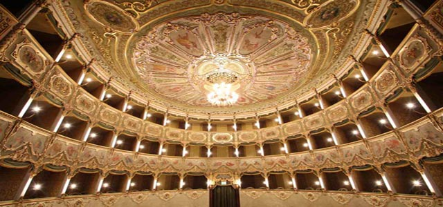 Al Teatro Eugenio Balzan di Badia Polesine due appuntamenti con l'Orchestra di Padova e del Veneto