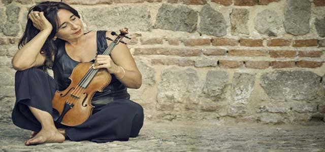 """Sonig Tchakerian e """"le ciaccone"""" al Teatro La Fenice di Venezia"""