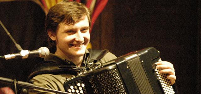 Oleg Vereshchagin e I Solisti Veneti in concerto a Montagnana
