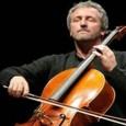 Mercoledì 24 giugno 2014, al Teatro Olimpico di Vicenza, il grande violoncellista veneto interpreterà due delle sei Suite per violoncello solo di Johann Sebastian Bach