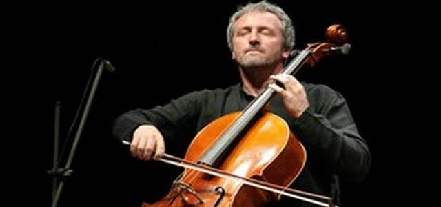 """Mario Brunello """"racconta"""" Bach al pubblico delle Settimane Musicali"""