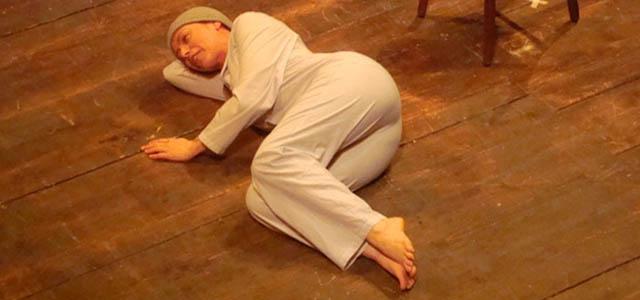 Amanda Sandrelli protagonista di Oscar e la dama in rosa per Musikè