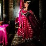 Bollywood circus pink Maya