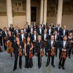 Orchestra di Padova e del Veneto 2013