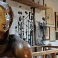 Il percorso nell'arte di Dino Formaggio: acquarelli, oli e sculture. Teolo, Palazzetto dei Vicari, dal 20 Settembre al 2 Novembre 2014
