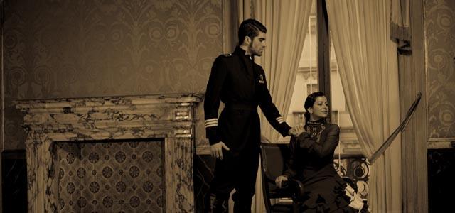 Spostamento spettacolo del Ballet Flamenco R&M al Piccolo Teatro Don Bosco