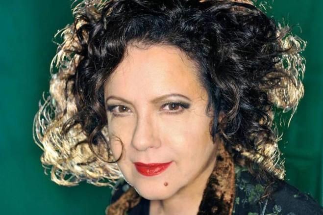 Ascolta l'intervista ad Antonella Ruggiero al Gr Radio Rai 2 delle 12.30