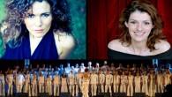 Gli ottanta elementi del Moviechorus BIG, diretto da Erika De Lorenzi con la speciale partecipazione di Chiara Luppi, interpreteranno in chiave polifonica le colonne sonore dei film e dei musical più amati.