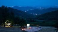 """Dalle 21.30 di giovedì 14 alle 6.00 di venerdì 15 agosto l'Anfiteatro del Venda di Galzignano ospiterà la notte bianca che chiude la te giorni di """"Paesaggi con Vista"""" e la tredicesima edizione dell'""""Euganea Festival""""."""
