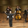 Martedì 7 ottobre alle 21.00, al Teatro Sociale di Cittadella (PD), l'ensemble toscano Auser Musici, affiancato dal giovane mezzosoprano Ewa Gubanska con la direzione di Carlo Ipata