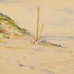 Borgio Verezzi, la spiaggetta