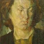 Ritratto di Elena Brissa