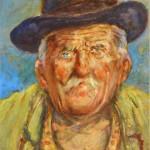 Un vecchio a Bassano