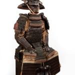 Armatura per samurai