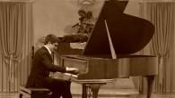 """Domenica 21 settembre alle 18.00 il pianista Edoardo Passarotto si esibirà al Teatro Aldo Rossi di Borgoricco per """"Musikè giovani"""", ciclo di appuntamenti nati per valorizzare i musicisti emergenti."""