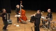 """Venerdì 24 ottobre, al Teatro Filarmonico di Piove di Sacco (PD), il quartetto jazz Terre di Mezzo porterà sul palco i brani del disco """"Danza Gialla"""""""