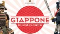 A Casa dei Carraresi a Treviso, dall' 11 ottobre 2014 il fascino del Giappone, della sua storia millenaria, della sua cultura, dal tempo dei Samurai e delle Geishe ai Robot eroi dei Manga.