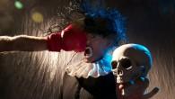 """Martedì 9 dicembre alle 21.00 al Teatro Quirino De Giorgio di Vigonza (PD) anteprima nazionale dello spettacolo """"Piccole catastrofi"""" di Paolo Nani, uno dei grandi artisti contemporanei del teatro fisico non-verbale."""