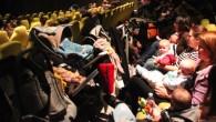 """Torna al Cinema PortoAstra la rassegna """"Cinemamme"""": da gennaio ad aprile, ogni giovedì alle 10.00, appuntamento con i titoli di punta della nuova stagione cinematografica, in un ambiente dedicato al benessere di genitori e bebè."""