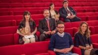 """Nell'ambito del progetto """"borse di studio Amici OPV"""" sono stati selezionati tre giovani musicisti  ai quali è stata consegnata da tre imprenditori padovani la borsa di studio di duemila euro."""