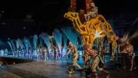 """Lunedì 4 maggio, alle 21.00, al Multisala Giorgione di Venezia, verrà presentato il film documentario """"Magicarena"""", diretto da Niccolò Bruna e Andrea Prandstraller."""