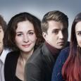 Sabato 11 aprile 2015, ore 20.00, la giovane pianista Leonora Armellini, al suo debutto in Russia, sarà l'unica italiana tra i quattro allievi del prof.  Boris Petrushansky  che si esibiranno in concerto con il maestro alla Concert Hall del Teatro Mariinsky a San Pietroburgo.