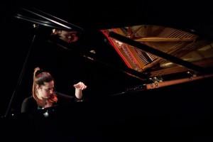 Leonora Armellini@Massimo Pistore