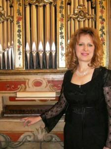 Paola Chiarion_organo