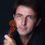Elio Orio, violinista