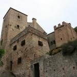 monselice - giardini del castello 4