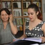 Sonig e Leonora in prova_3