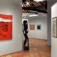 Dal 27 giugno al 1 settembre prima rassegna delle opere donate a Dino Formaggio dagli amici artisti.