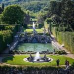 galzignano - giardino di valsanzibio 2