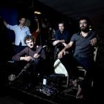 Luca Ferraris Quartetto 1