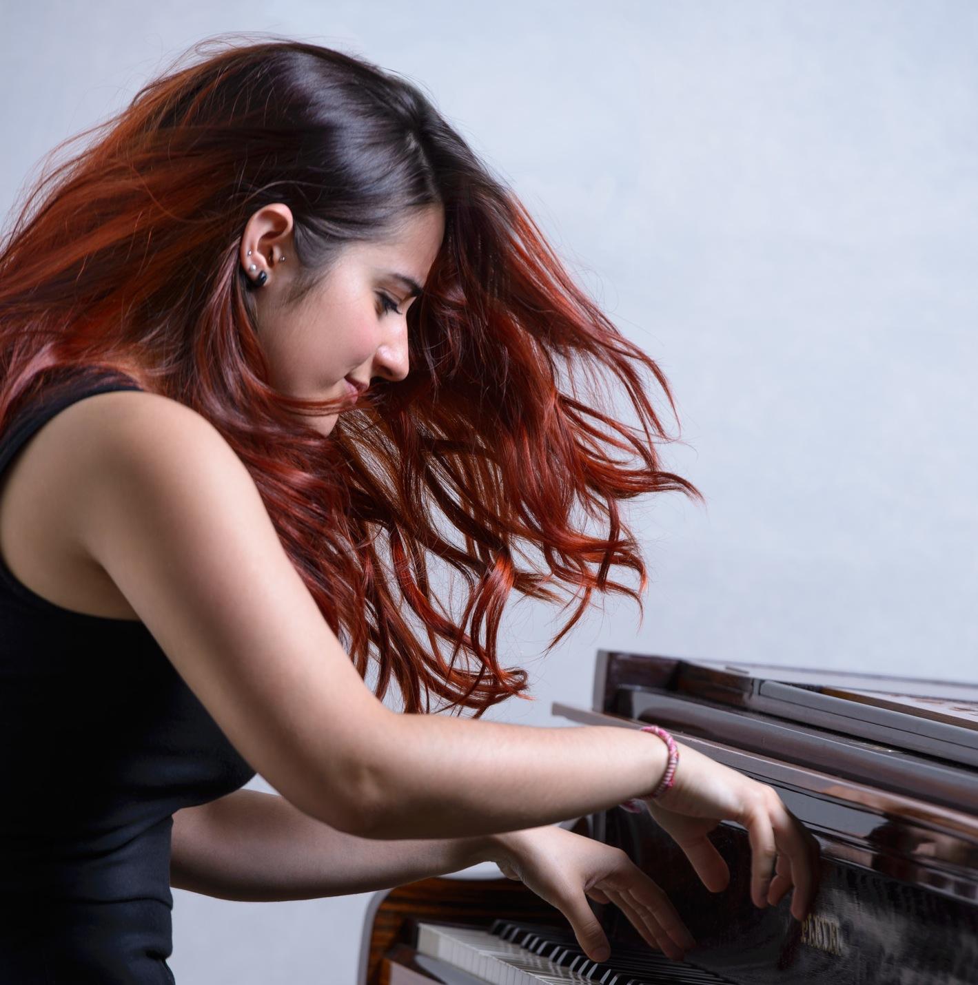 Leonora Armellini debutta in Corea