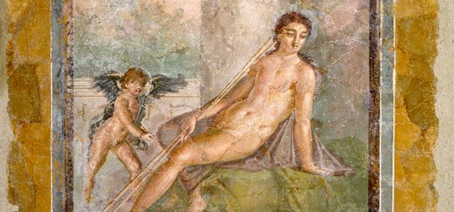 Scambio di opere d'arte tra Badia Polesine e Pompei