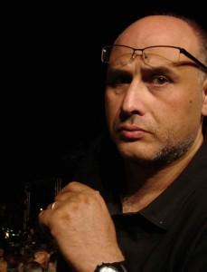 Paolo Miccichè (regista e visual director )