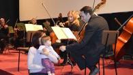 Da novembre 2015 a marzo 2016 l'Orchestra di Padova e del Veneto propone quattro nuovi appuntamenti con la grande musica per i più piccoli,