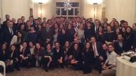"""Grande partecipazione, sabato 12 dicembre al """"The Candle's Party"""", la prima festa regionale dei Gruppi FAI Giovani del Veneto a Villa dei Vescovi."""