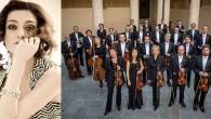 Marco Angius dirige La Sinfonia n. 1 di Mahler, la Sinfonia dalla Luisa Miller di Verdi e le Folk Songs di Berio, affidati alla voce di Cristina Zavalloni.