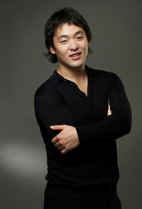Min Chung
