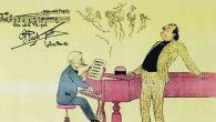 È dedicato al compositore italiano Francesco Paolo Tosti l'appuntamento di sabato 12 marzo, alle 17.30 al Teatro Verdi, con Opera Foyer