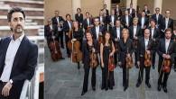 La 50ª Stagione concertistica dell'Orchestra di Padova e del Veneto prosegue giovedì 10 marzo (ore 20.45) all'Auditorium Pollini di Padova con un concerto diretto da Carlo Rizzari