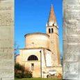 """Documenti storici dell'Archivio """"Guido Mora"""" del Sodalizio Vangadiciense  - Abbazia della Vangadizza Badia Polesine (RO) dal 21 maggio 2016 all'11 giugno 2016."""