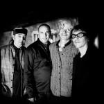 Hadouk quartet, le 2 mai 2013 aux Lilas