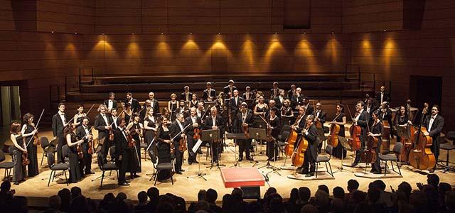 Venerdì 28 aprile 2017 (ore 20.45), all'Auditorium Pollini di Padova.