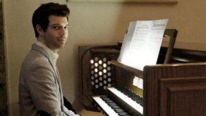 Marco Primultini_organista