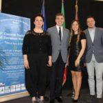 Paola Ranzato Fabrizio Pavan  Bernacchi Renata Benvegnù Davide Gianella